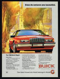 vintage comparison test and commentary 1988 buick regal olds