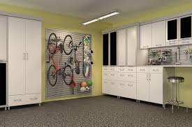 29 garage storage ideas plus 3 garage man caves this garage features the large square wall rack placed at a corner of the room