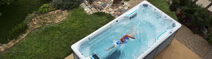 swim spa installation backyard guide u0026 consultations endless