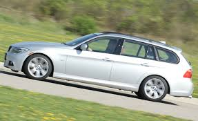 2010 bmw 328i sports wagon u2013 instrumented test u2013 car and driver