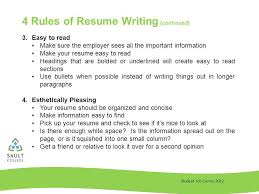 student job centre 2012 resume writing student job centre rules