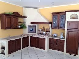 cucine con piano cottura ad angolo angolo cucina in muratura 70 images cucine in muratura foto