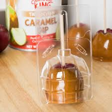 candy apple supplies wholesale disposable candy apple 750