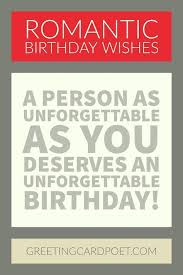 best 25 romantic birthday cards ideas on pinterest love cards