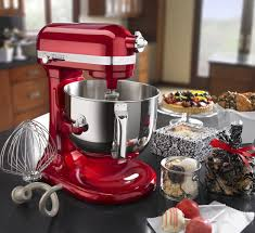 Kitechaid Kitchenaid Giveaway 999 00 Value 7 Quart Bowl Lift Stand Mixer