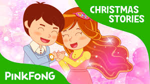 the gift of stories pinkfong story time