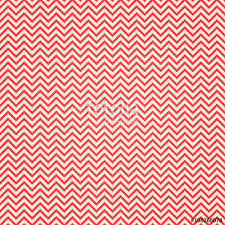 seamless pattern with simple geometric ornament vector zigzag
