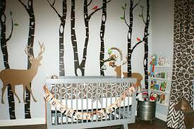 Deer Nursery Decor Nursery Decor Themed Nursery Letters Baby