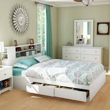 Bed Frame And Headboard Queen Bed Frame With Headboard