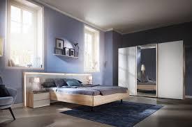 Schlafzimmer Bett Buche Nolte Möbel Ipanema Schlafzimmer Icona Buche Weiß Möbel Letz