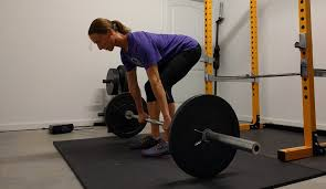 Bench Barbell Row How To Correctly Perform Barbell Rows And Chin Ups