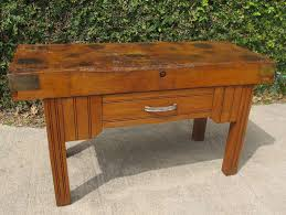 antique french butcher table antique french butcher block table butcher blocks butcher block