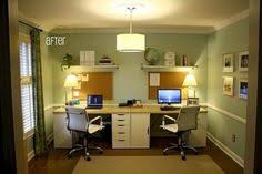 2 Person Desk Ideas 2 Person Desk For Home Office Two Person Desk Pinterest