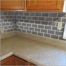 self adhesive kitchen backsplash peel n stick vinyl tile self adhesive brick wall tiles stick on