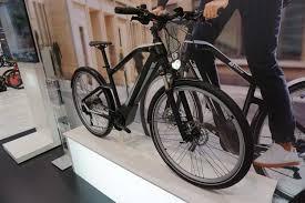 bmw bicycle bmw e bike 2018 kommt jetzt mit antrieb von brose pedelecs und e