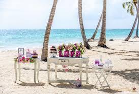 Beach Shabby Chic by Shabby Chic Cap Cana Beach Wedding Caribbean Wedding Blog