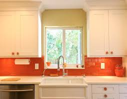 colorful kitchen backsplashes colorful kitchen backsplash houzz
