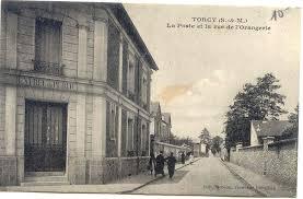 bureau de poste de torcy torcy 77 seine et marne page 2 cartes postales anciennes