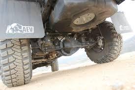 aev jeep rear bumper first drive 2015 aev prospector ram 2500 diesel 4x4