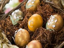 Easter Decorations Dubai by 31 Best Easter Images On Pinterest Easter Ideas Easter Crafts
