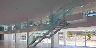 barandilla de cristal barandillas de vidrio archives cristal y vidrio