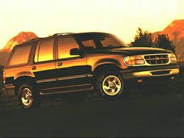 kbb 2005 ford explorer 1997 ford explorer overview cars com