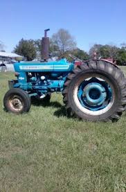 41 best ford tractors images on pinterest ford tractors vintage