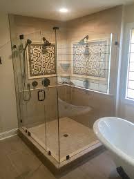 custom frameless shower doors medford lakes nj