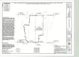 The Warren Floor Plan by Land Auction U2013 90 44 Surveyed Acres U2013 1 Tract Van Adkisson
