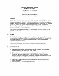 plan template resignation users manual sample eviction