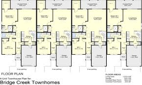 8 unit apartment floor plans glamorous apartment plans 8 plex images best inspiration home