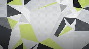 colourful geometric pattern walldevil