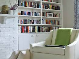 100 small home library reading room design ideas small