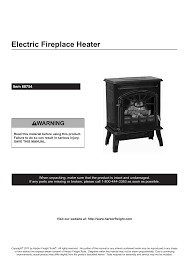 harbor freight fireplace home decorating interior design bath