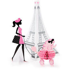 eiffel tower party supplies ebay