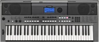 yamaha psr e433 digital keyboard amazon co uk musical instruments
