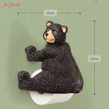 Animal Toilet Paper Holder Compare Prices On Animal Toilet Roll Holder Online Shopping Buy
