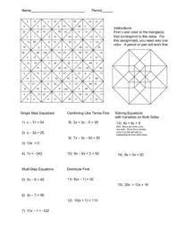 60 best algebra images on pinterest algebra worksheets and factors