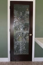 patio door glass inserts custom door glass insert