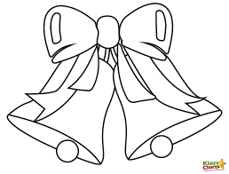 christmas bells coloring pages 11324