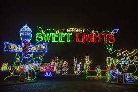 7 festive christmas light shows family vacation critic
