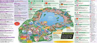 Magic Kingdom Map Orlando by Wdw Park Maps Wdwprince