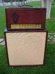 Custom Head Cabinet Cabinets American Savage Guitars