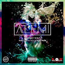Blind Faith Song Alemi By O P U Koboko Boy X Andy Music Ugandan Star Unveils The