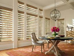 Window Treatments Dining Room Dining Room Window Treatments In Greater Boston Innuwindow