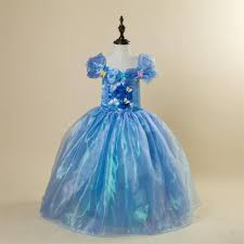online buy wholesale cinderella halloween costumes for kids from