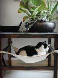 10 ingenious ways to hang a hammock
