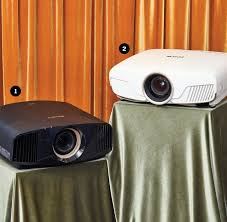 let there be light theater locations 2 killer home theater projectors sony vpl vw675es epson powerlite