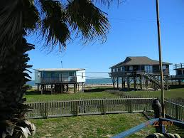 Beach Houses For Rent In Surfside Tx by 811 Sea Shell Surfside Tx 77541 Har Com