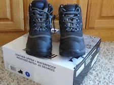 s khombu boots size 9 khombu leather winter boots for ebay